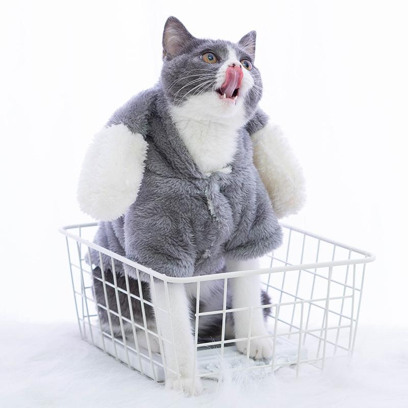 Cute Pet Costume(🔥HOT SALE🔥)