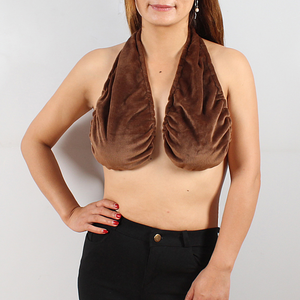 Wearable Towel Bra---30% off right now