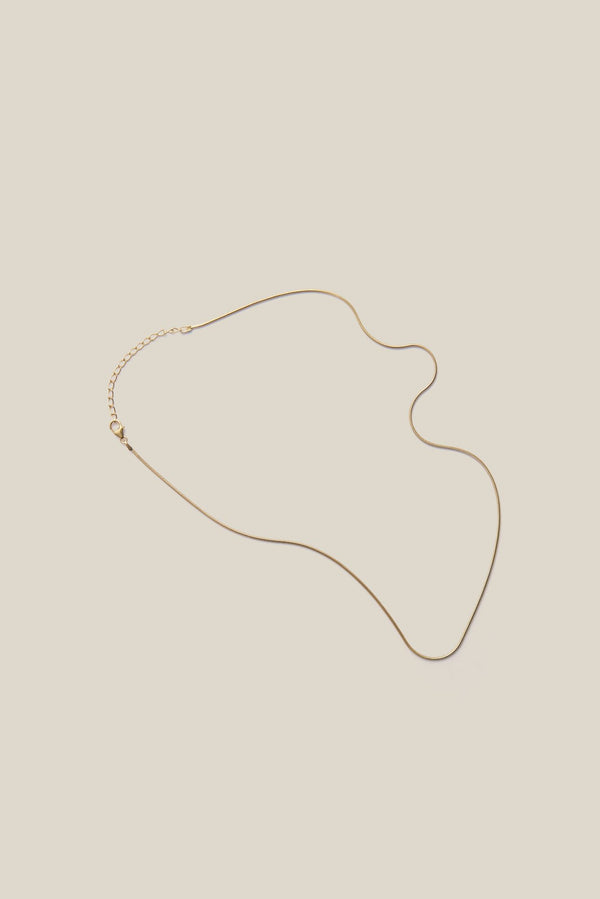 LAYLA GOLD (NECKLACE)