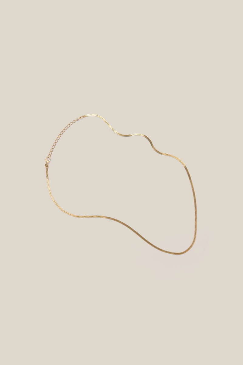 GINGER GOLD (NECKLACE)
