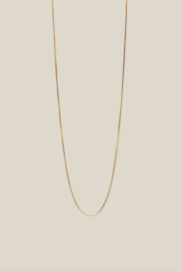 LAYLA GOLD<br>(NECKLACE)