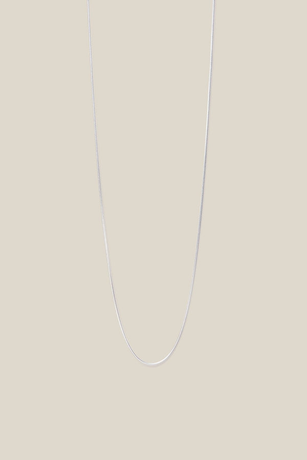 LAYLA SILVER (NECKLACE)