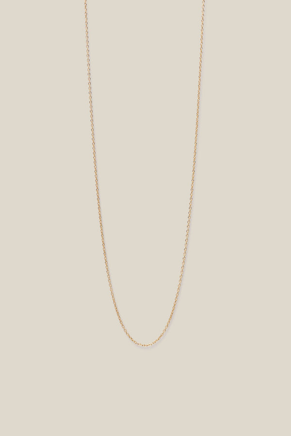 ABBY GOLD(NECKLACE)