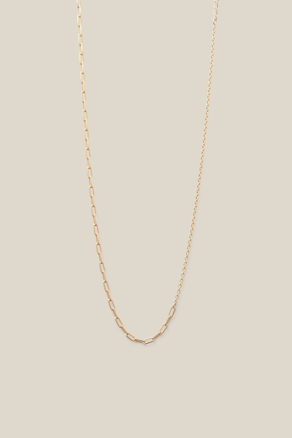 DONNA GOLD<br>(NECKLACE)