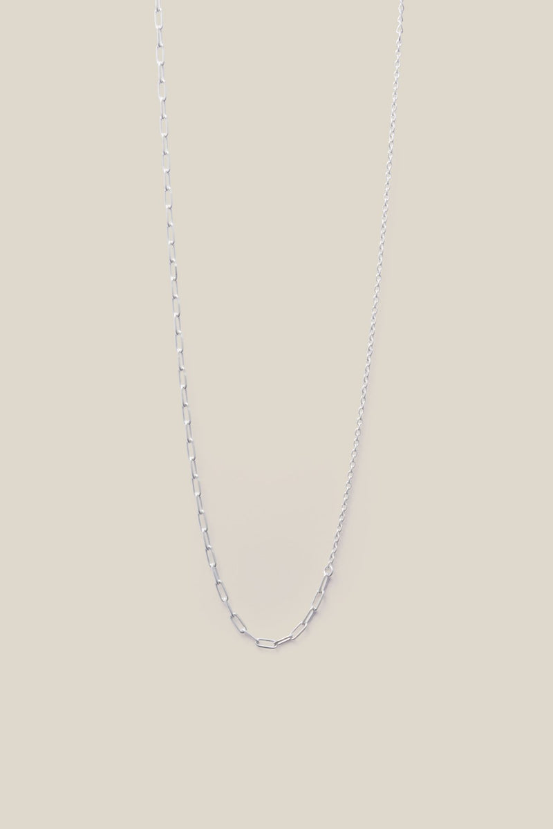 DONNA SILVER<br>(NECKLACE)