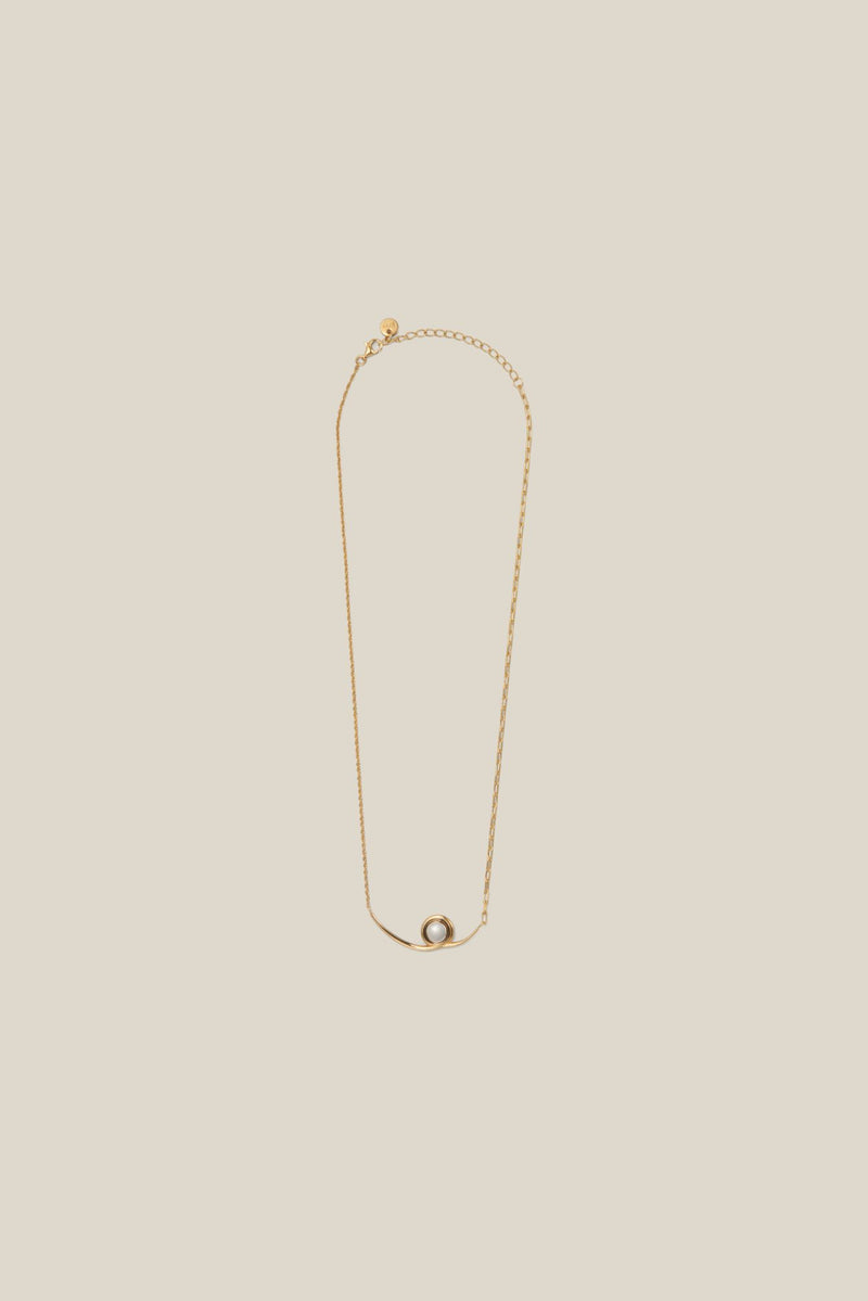 Kristall (NECKLACE)