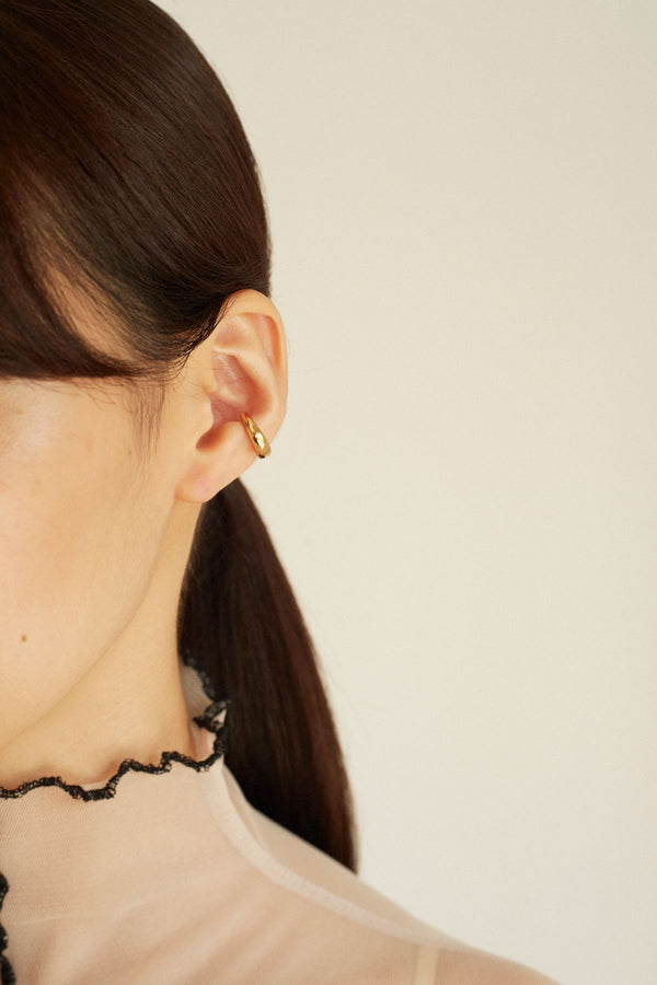EVA GOLD (EAR CUFF)