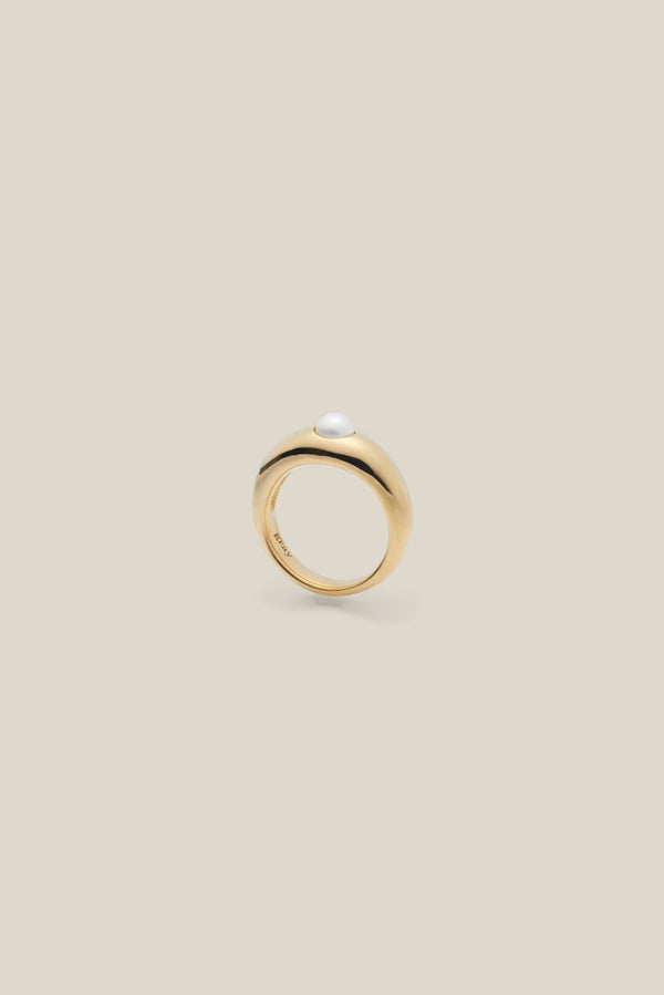 RIZ GOLD (RING)