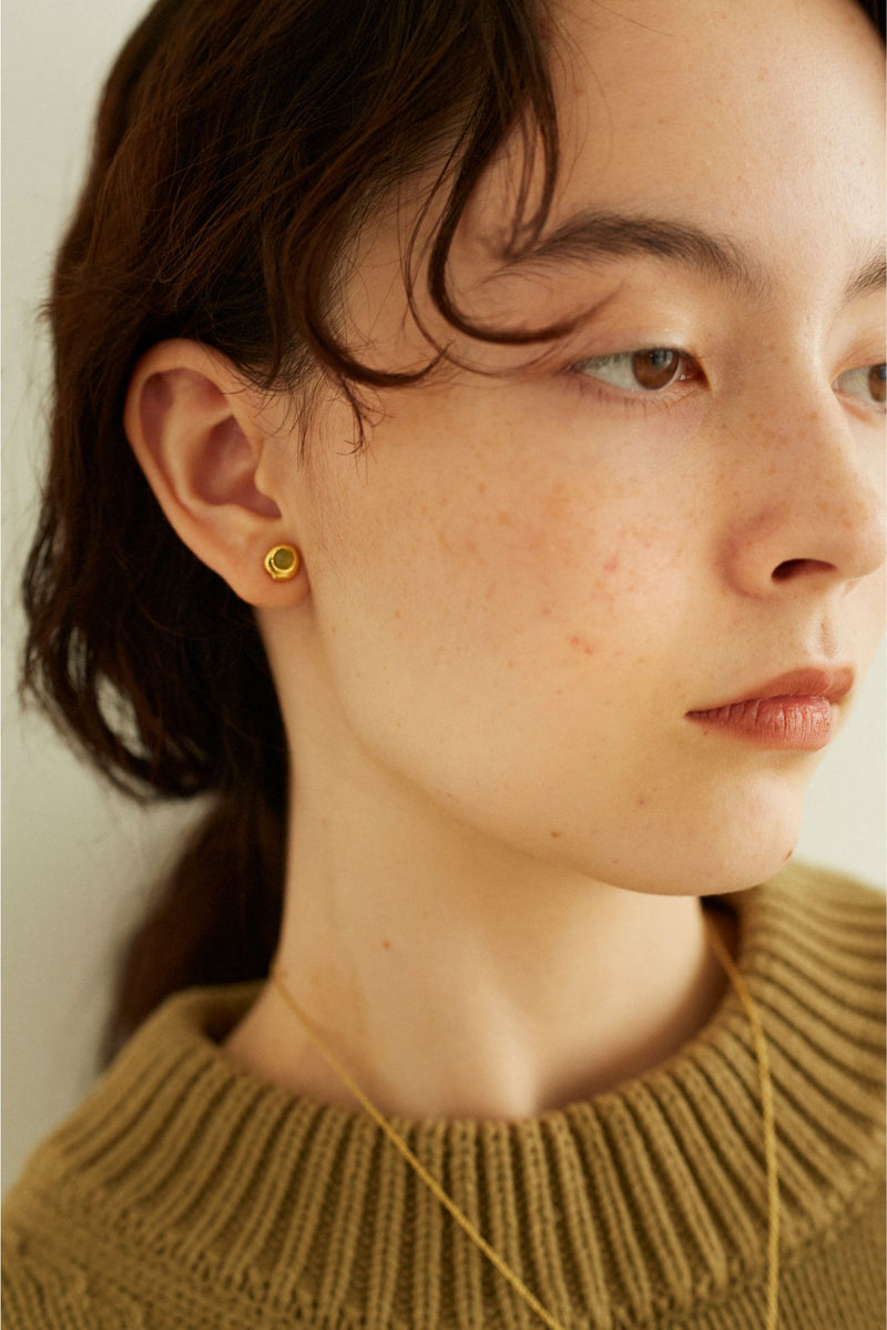 LIN GREEN (PIERCING)