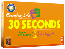Afbeelding in Gallery-weergave laden, 30 Seconds Everyday Life - Bordspel