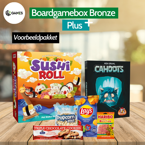 Boardgamebox Bronze