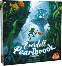 Afbeelding in Gallery-weergave laden, Everdell: Pearlbrook