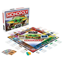 Afbeelding in Gallery-weergave laden, Monopoly: 'the child' Mandalorian