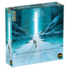 Afbeelding in Gallery-weergave laden, Mountains of Madness