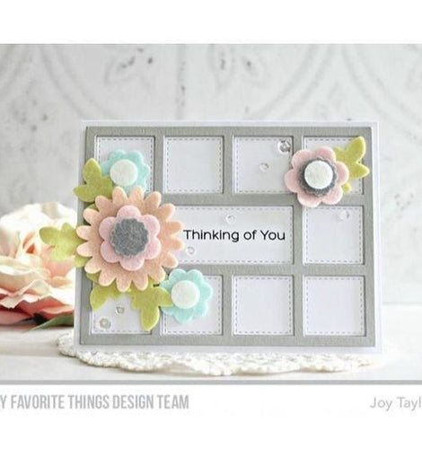 My Favorite Things Horizontal Collage Cover - Crafty Meraki