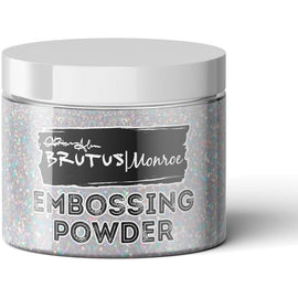 Brutus Monroe Embossing Powder Fairy Dust - Crafty Meraki