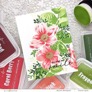 Altenew Beauty Within Stamp Set - Crafty Meraki
