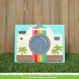 Lawn Fawn magic iris camera pull-tab add-on - Crafty Meraki