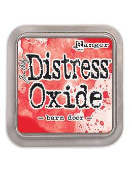 Ranger Tim Holtz Distress® Oxide® Ink Pad Barn Door - Crafty Meraki