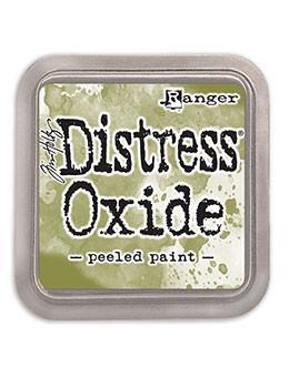 Ranger Distress Tim Holtz Distress® Oxide® Ink Pad Peeled Paint - Crafty Meraki