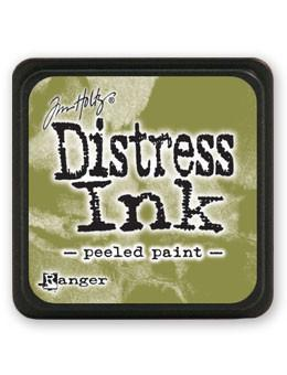 Ranger Tim Holtz Mini Distress® Ink Pad Peeled Paint - Crafty Meraki