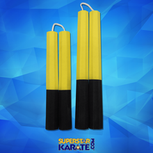 Load image into Gallery viewer, Nunchaku - Safety Padded