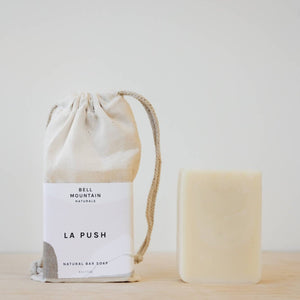 Truly Natural Soap
