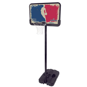 Tablero NBA Logoman Series Composite
