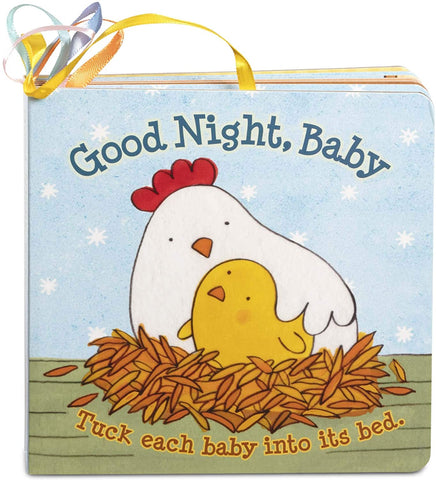 Libro Good Night Baby