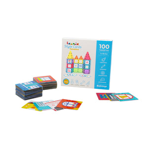 Style Cards Tematico 100 pzs