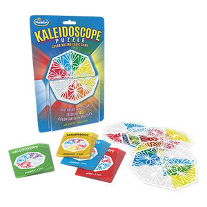 KALIDEISCOPE PUZZLE