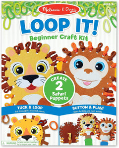 Loop it Titeres del Safari