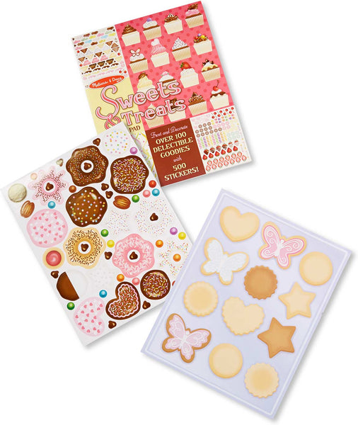 Stickers de Dulces