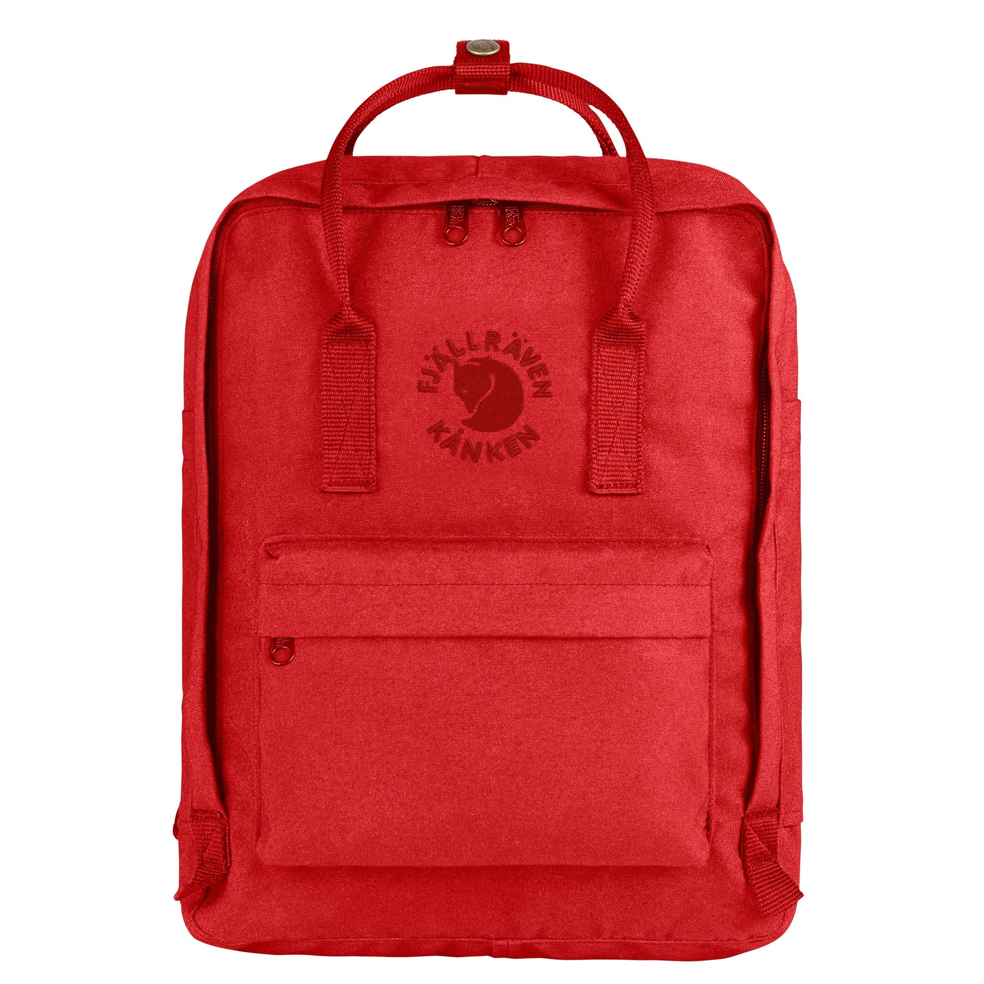 Mochila Re-Kanken Red