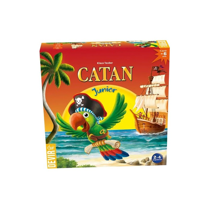 Catan - Junior