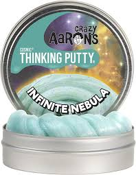 INFINITE NEBULA Thinking Putty