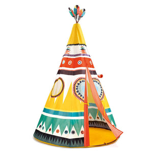 Carpa Tipi Indio