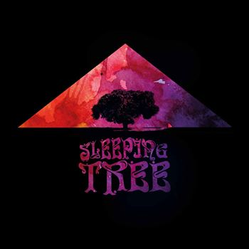 Sleeping Tree - Self Titled (limited edition purple record) *Import