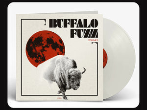 TCP Exclusive Record:  Buffalo Fuzz - Volume II (creame)