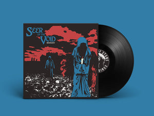 PreOrder:  Seer of the Void - Revenant (black record) *Import