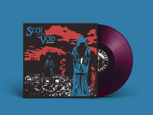 PreOrder:  Seer of the Void - Revenant (purple record) *Import