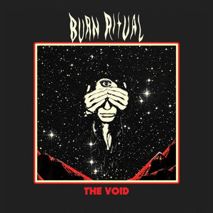 TCP Exclusive CD:  Burn Ritual - The Void