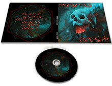 Load image into Gallery viewer, King Buffalo - Dead Star (compact disc)
