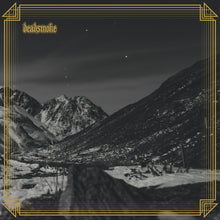 Load image into Gallery viewer, HPS-032:  Deadsmoke - Self Titled (black record)