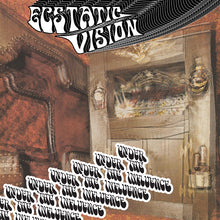 Load image into Gallery viewer, HPS-078:  Ecstatic Vision - Under the Influence (record)