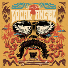 Load image into Gallery viewer, HPS-085:  Brant Bjork - Local Angel (compact disc)