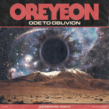 Load image into Gallery viewer, HPS-099:  Oreyeon - Ode to Oblivion (record)