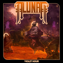 Load image into Gallery viewer, HPS-112:  Alunah - Violet Hour (record)