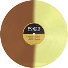 Load image into Gallery viewer, HPS-123:  Dozer - Madre De Dios (record)