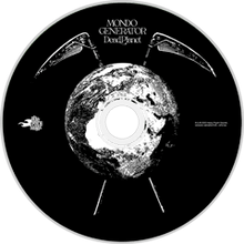 Load image into Gallery viewer, HPS-134:  Mondo Generator - Dead Planet (compact disc)